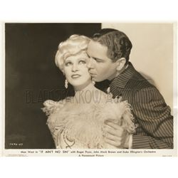 Mae West Original Vintage Photo Still from It Ain't No Sin