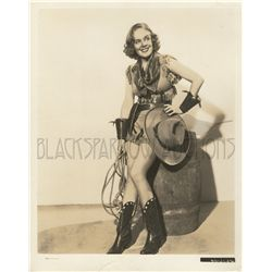 Alice Faye Original Vintage Photo Still from Sally, Irene and Mary