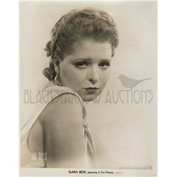 Clara Bow Original Vintage Studio Photo