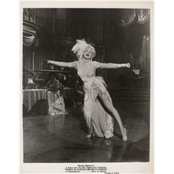 Marilyn Monroe Original Vintage Photo Still from There's No Business Like Show Business