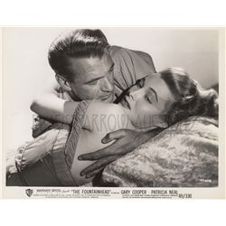 Gary Cooper Original Vintage Photo Still from The Fountainhead