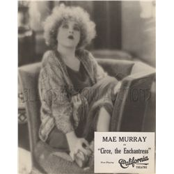 Mae Murray Original Vintage Photo