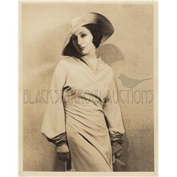 Judith Anderson Original Vintage Photo