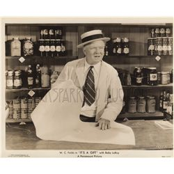 W.C. Fields Original Vintage Photo from It's a Gift