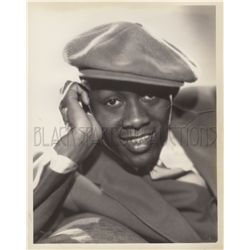 Stepin Fetchit Original Vintage Photo by Otto Dyar
