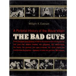 The Bad Guys Signed Book