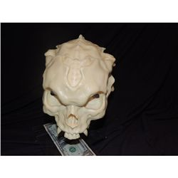 ALIEN CREATURE DEMON MONSTER SKULL FROM UNKNOWN PRODUCTION