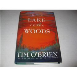 the struggles of john wade in the novel in the lake of the woods by tim obrien