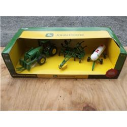 8530 Tractor w/ Implements 1/64