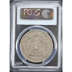 1885-S Morgan PCGS XF40