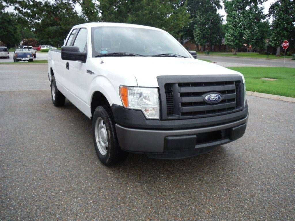 2011 ford f150 xl extended cab s n 1ftex1cm6bfb17815 3 7l v6 gas a t p s a c odometer. Black Bedroom Furniture Sets. Home Design Ideas