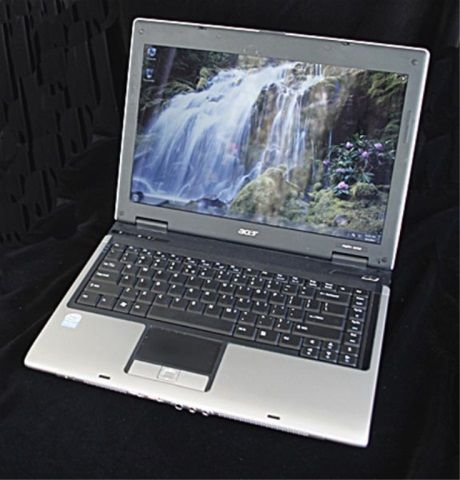 Acer Touchpad