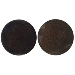 Blacksmith Token;  BL-36, CCCS VF30.