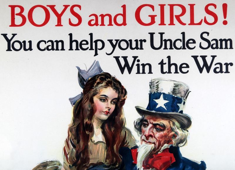uncle sam single lesbian women What men want in women and from women is getting we want you we want you like we're all uncle sam looks are but a single line of code in a complex.