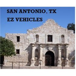 san antonio tx ez corp vehicles rod robertson