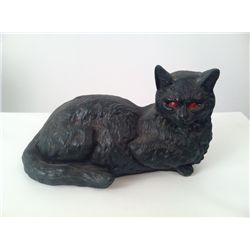 Tales from the Crypt (TV Series) Ceramic Cat Prop