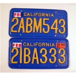 license plate dating Car registration and number plates 1903 to 2003 this information has been compiled for the cvpg from details supplied by the driver and vehicle licensing agency,.