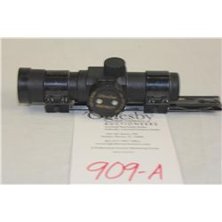 UltraDot PAtriot Extended Eye Relief Scope