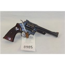 Smith & Wesson 29-2 .44 Magnum N796354