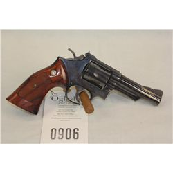 Smith & Wesson 19-5 .357 Magnum 197K966