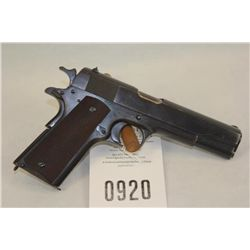 Colt / Remington Rand 1911 Gov't .45ACP 24032