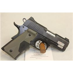 Kimber Ultra Carry II .45ACP KU85124