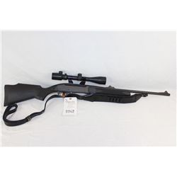 Remington 7400 Synthetic .270 Win B8434855
