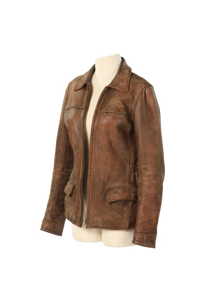 katniss hunting jacket from the hunger games  image 2 katniss hunting jacket from the hunger games