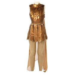 Clove Chariot Costume from The Hunger Games