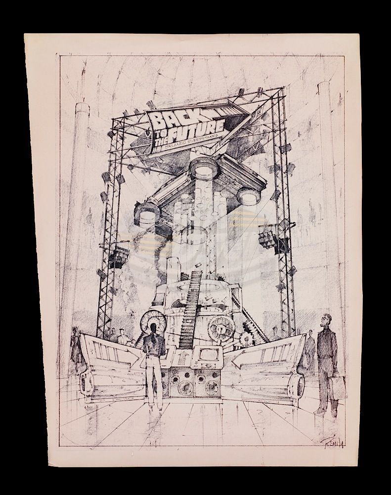 Back to the future back to the future orlando sweepstakes blueprint image 1 back to the future back to the future orlando sweepstakes blueprint malvernweather Images