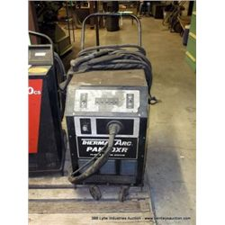 THERMAL ARC PAK 10XR PLASMA CUTTING SYSTEM