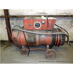 NELWELDER POWER UNIT 2000-A