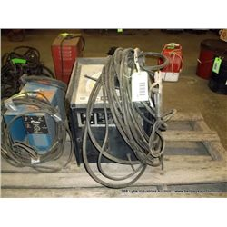 COLOR-MATIC 230 AMP ARC WELDER 113.201250