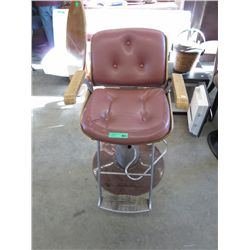Vintage Belvedere Barber 39 S Chair