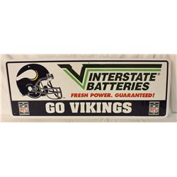 How to use a Interstate Batteries coupon Get the right battery for your item at home or business at Interstate Batteries. If the battery you order is not what you need, return it and get your money back if it is less than 45 days of the purchase. Recycle any batteries that you have and receive credit for a new battery.