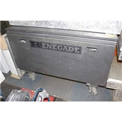 #6 RENEGADE ROLLING TOOL BOX