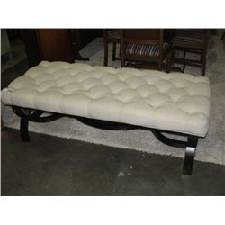 Foot Of The Bed Bedroom Bench Seat Able Auctions
