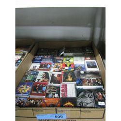 Lot of Collectible Cards (35+ Packs)
