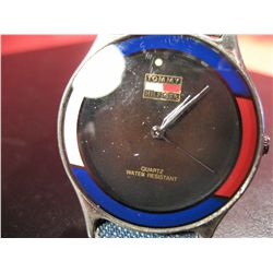 TOMMY HILFIGER WRIST WATCH