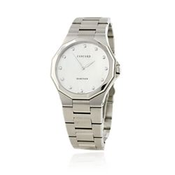 Gents Concord Stainless Steel Mariner Wristwatch A4057