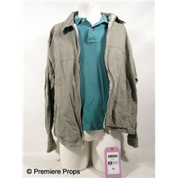 Remember Me James (Chris Cooper) Hero Costume