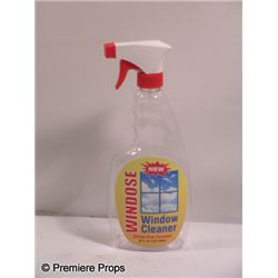 Seeking a Friend for the End of the World Dodge (Steve Carell) Spray Bottle