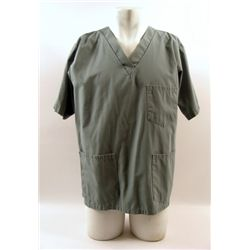 Nurse 3D Dr. Morris (Judd Nelson) Screen Worn Movie Costumes