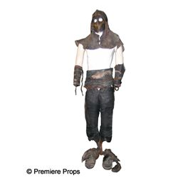 Immortals Heraklion Soldier Costume