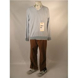 Scary Movie 5 Dan (Simon Rex) Movie Costumes