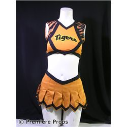 Fired Up Cheerleader Movie Costumes