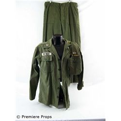 We Were Soldiers Uniform Costume