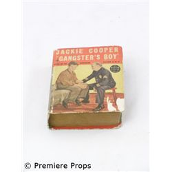Gangster's Boy Big Little Book
