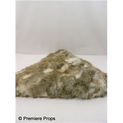 Outlander Fur Blanket Movie Props