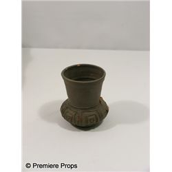 Outlander Clay Cup Prop